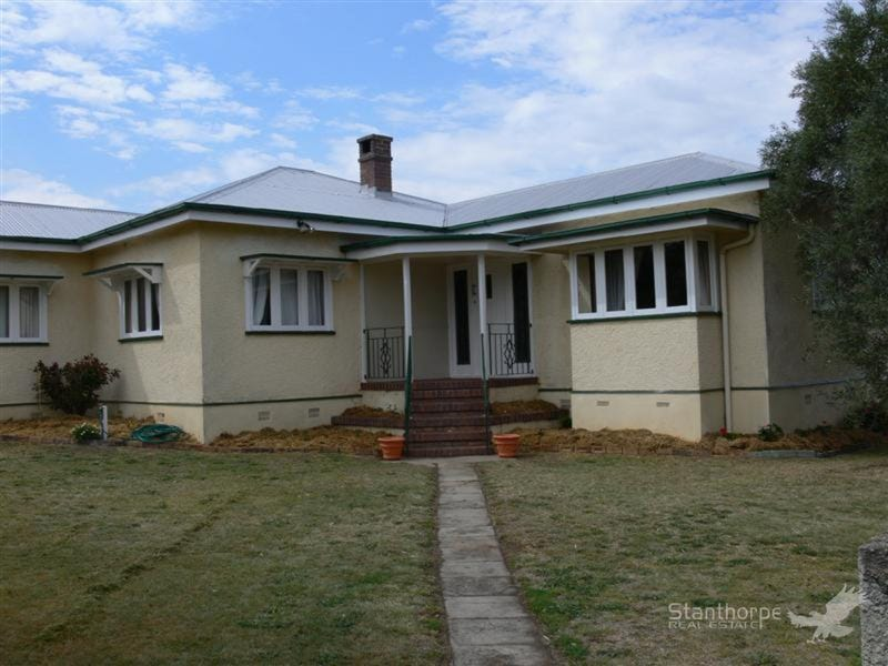 1 Granite Street, Stanthorpe, Qld 4380
