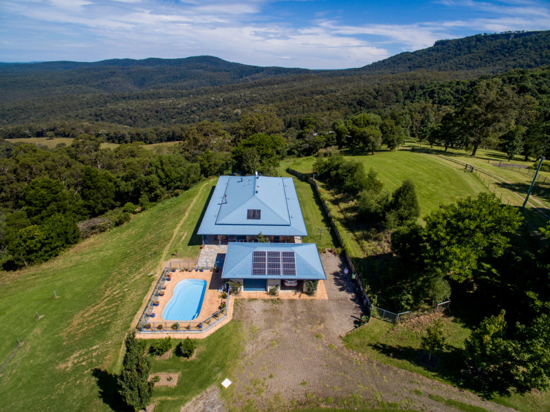 663c Little Forest Rd, Little Forest, NSW 2538