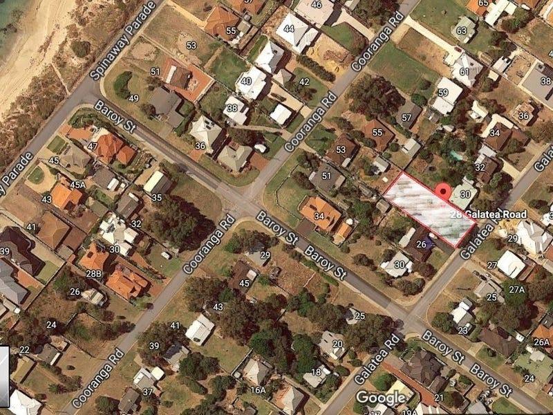 28 Galatea Road, Falcon, WA 6210
