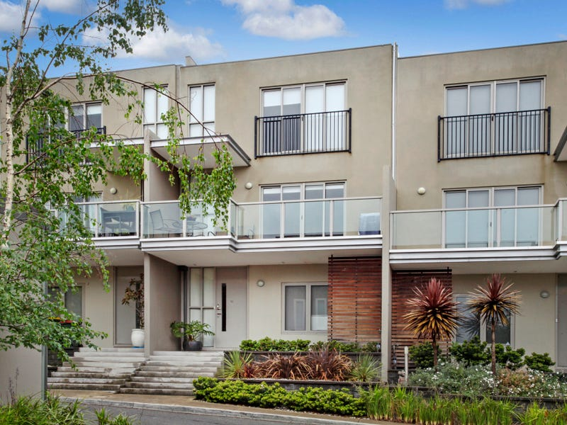 12/4-12 Fisher Pde, Ascot Vale, Vic 3032