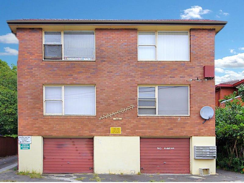 12/1436 canterbury Road, Punchbowl, NSW 2196