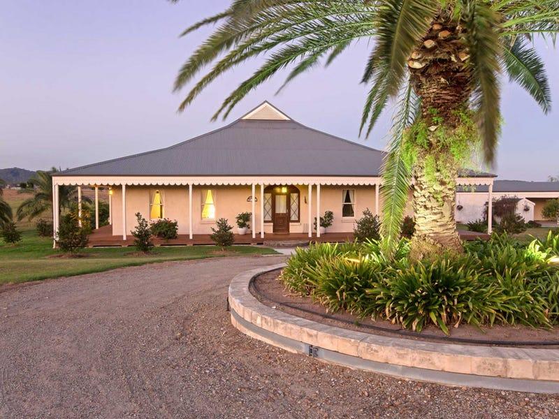 362 Luskintyre Road, Luskintyre, NSW 2321