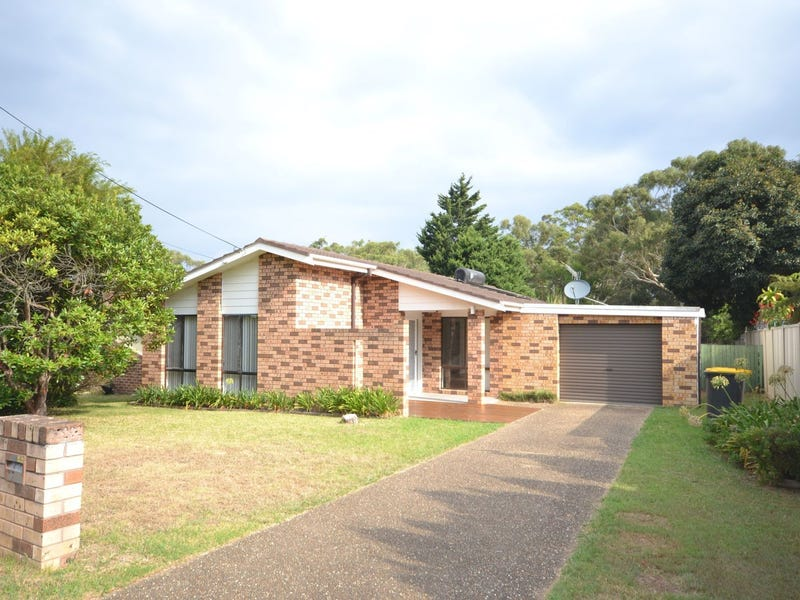 6 Byron Avenue, North Nowra, NSW 2541