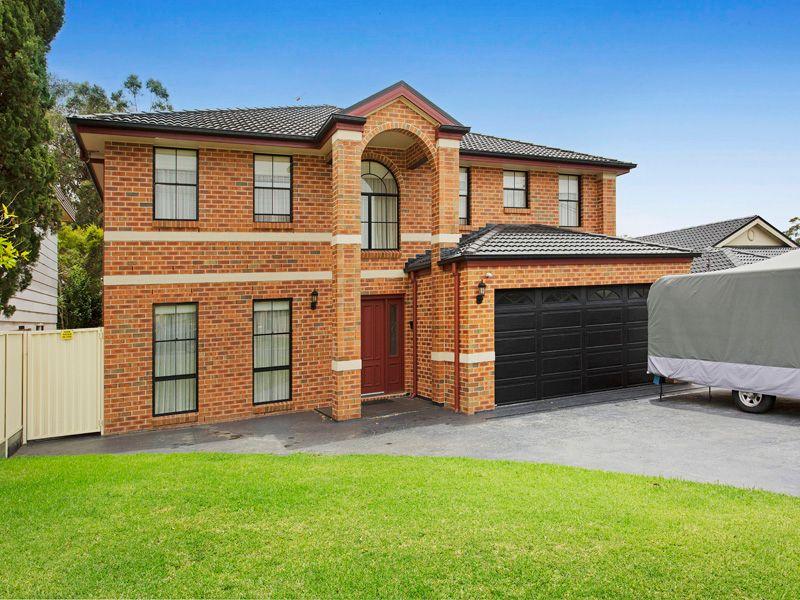 22 Barton Street, Oak Flats, NSW 2529