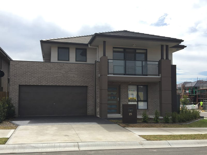 Lot 151 Fernlea Crescent, Marsden Park, NSW 2765