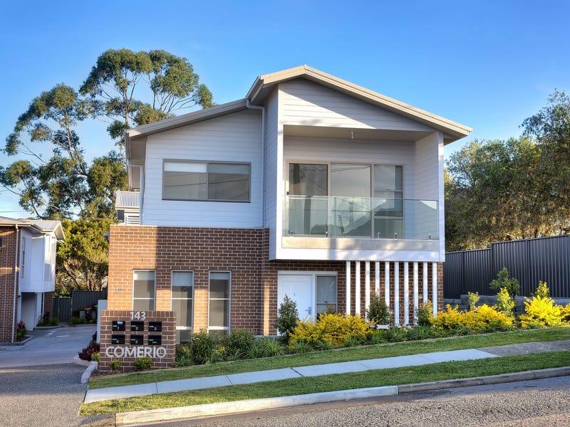 1/143 Lockyer Street, Adamstown, NSW 2289
