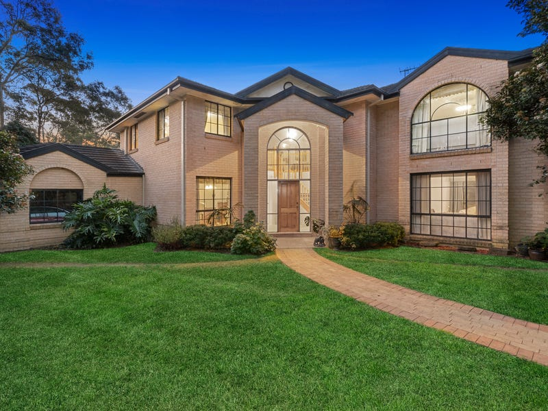 88 London Place, Grose Wold, NSW 2753