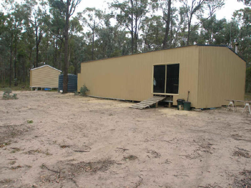 Lot 4 Vickers Lane, Heyfield, Vic 3858