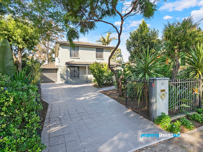 51 Fraser Street, Constitution Hill, NSW 2145