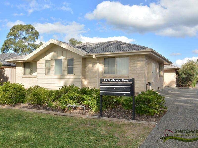 1/29 Northcote Street, Aberdare, NSW 2325