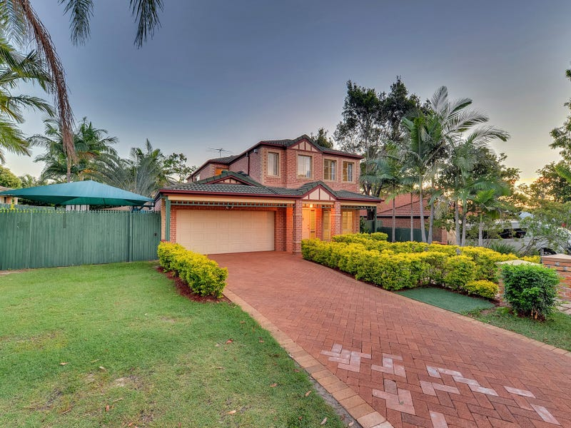 11 Danbulla Cr, Forest Lake, Qld 4078