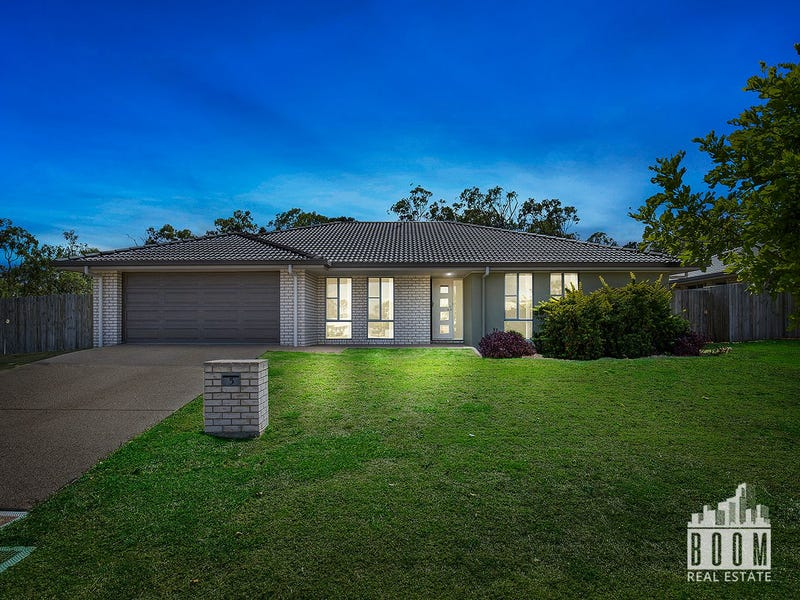 5 Hedgerose Way, Parkhurst, Qld 4702
