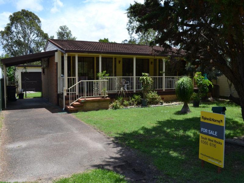 319 Gregory St, South West Rocks, NSW 2431