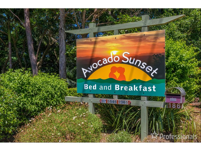 186-196 Beacon Road, Tamborine Mountain, Qld 4272