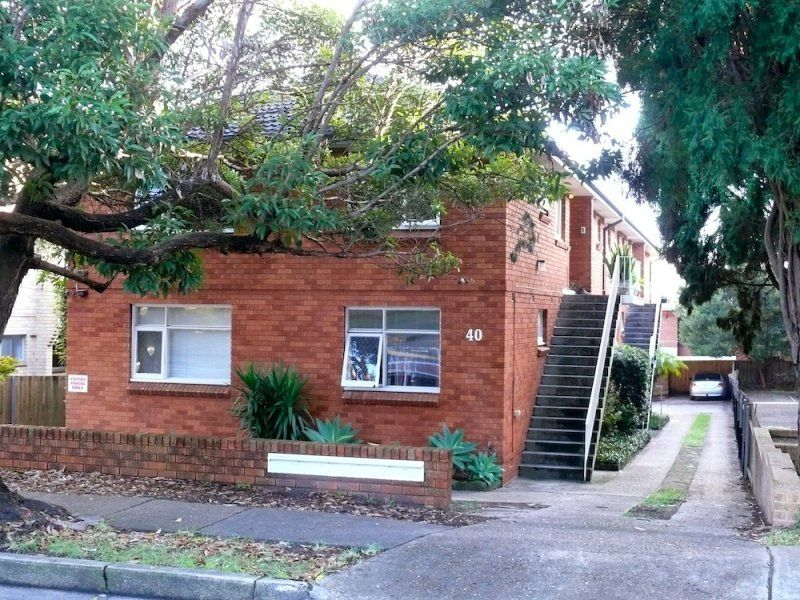 1/40 Pacific Pde,, Dee Why, NSW 2099