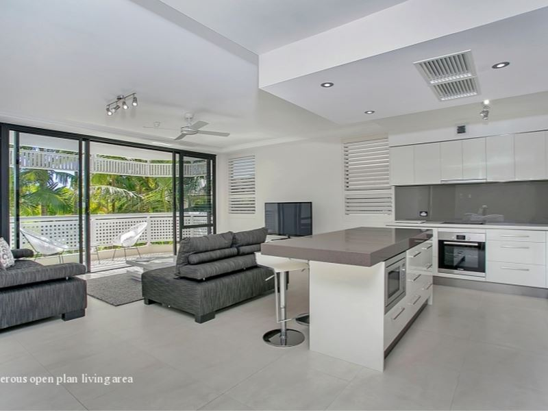24/209 Abbott Street, Cairns North, Qld 4870