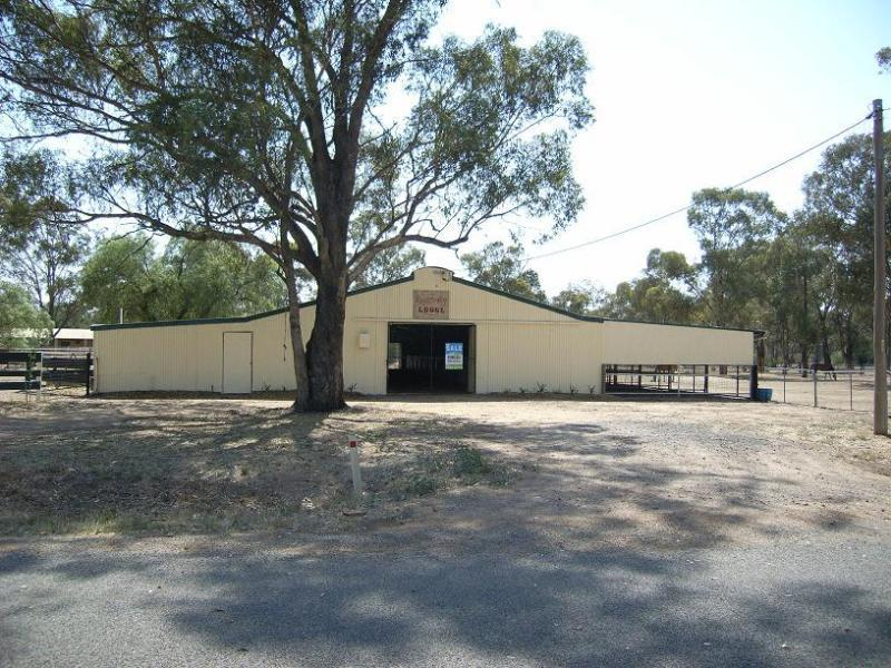 Address available on request, Berrigan, NSW 2712