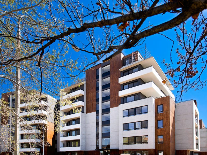 35/7 Hely Street, Griffith, ACT 2603