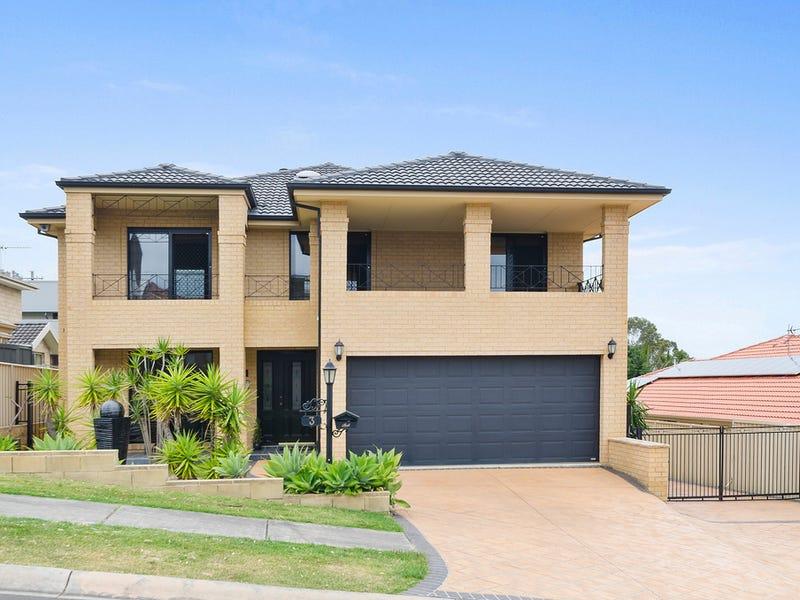 3 Cabernet Drive, Dapto, NSW 2530