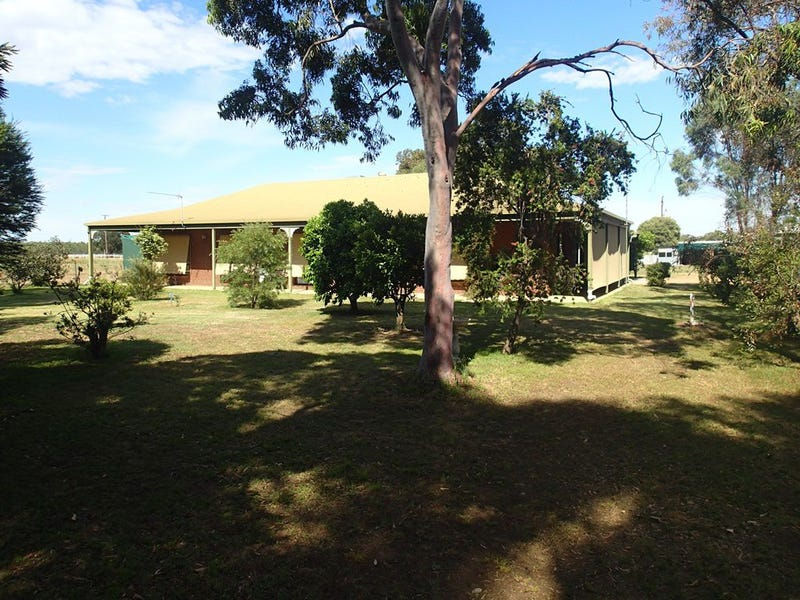 217-252 Enfield Street, Corowa, NSW 2646