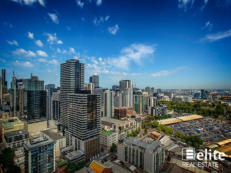 2903/500 ELIZABETH STREET, Melbourne