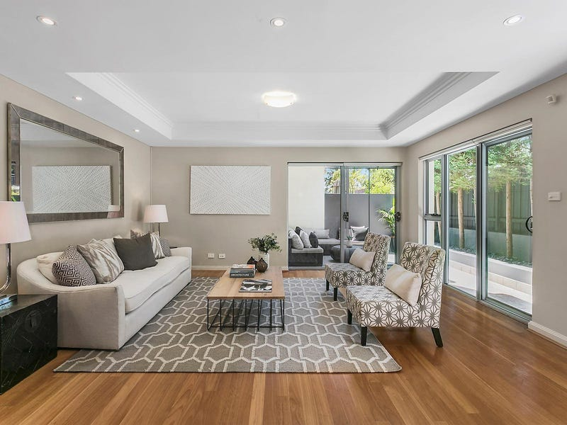 2/100 Ourimbah Road, Mosman, NSW 2088