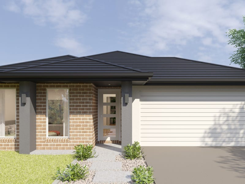 LOT 744 CLYDE SPRINGS ESTATE, Clyde North, Vic 3978