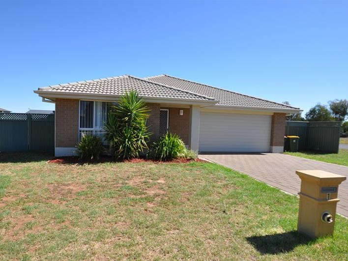 1 Argyle  Ave, Dubbo, NSW 2830
