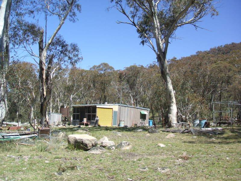 1073 Yaouk Road, Shannons Flat, NSW 2630
