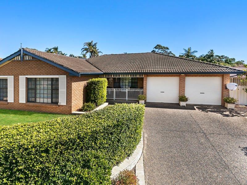 64 Albatross Circuit, Woronora Heights, NSW 2233
