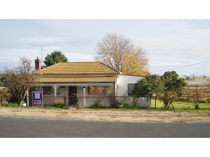 33 Mt McDonald Road, Lyndhurst, NSW 2797