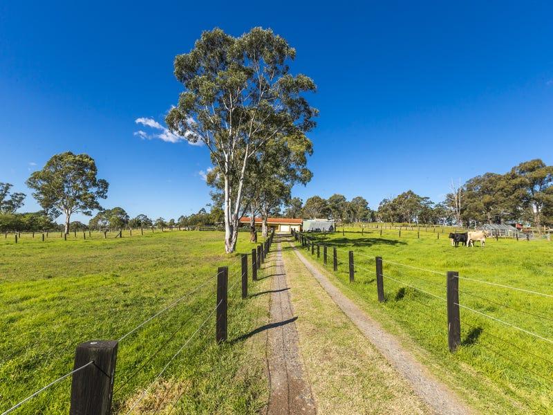 600 Wakefield Road, Wakefield, NSW 2278