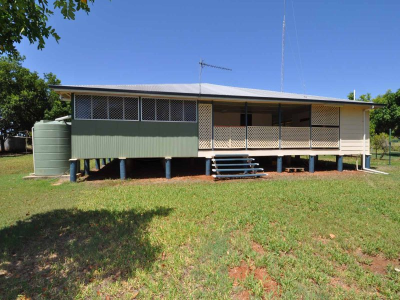 Lot 3, 13872 Broughton Road, Broughton, Qld 4820