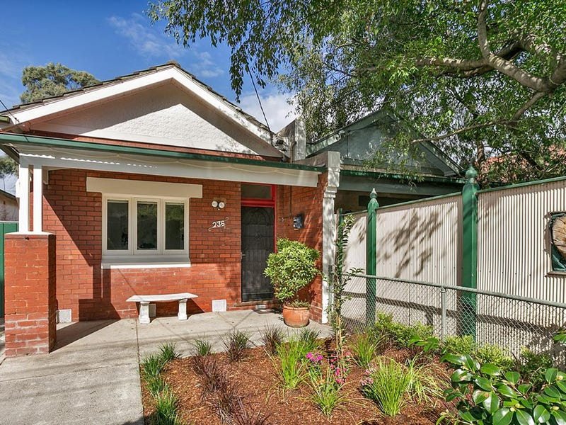 236 Barkly Street, Fitzroy North, Vic 3068