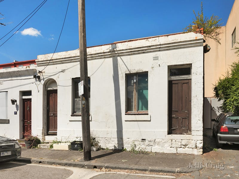 9-11 Little Provost Street, North Melbourne, Vic 3051