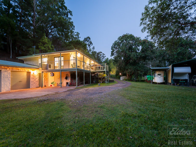 387 Perwillowen Road, Perwillowen, Qld 4560