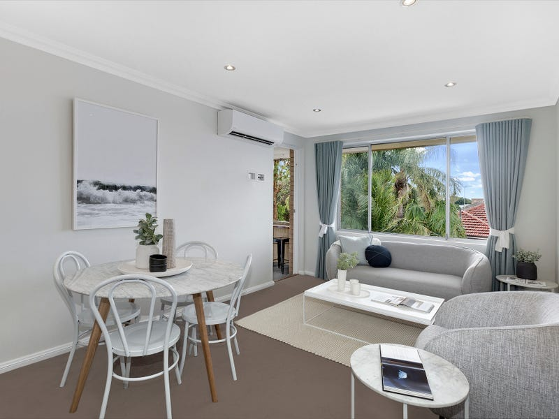 12/7 Dalley Street, Queenscliff, NSW 2096