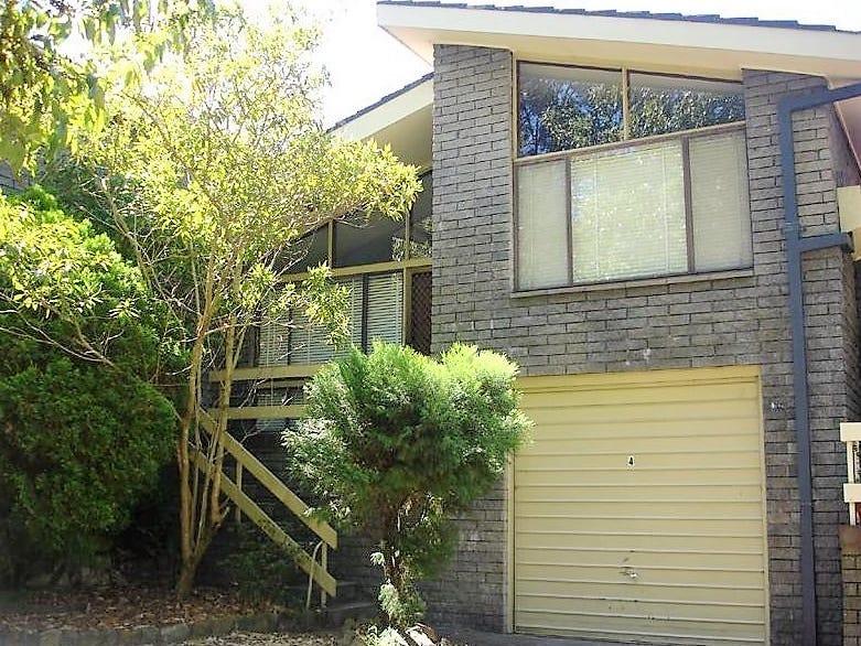 4/5 Moorecourt Ave, Springwood, NSW 2777