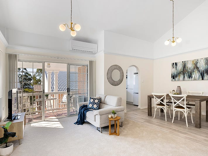 172/2 Dawes Rd, Belrose, NSW 2085