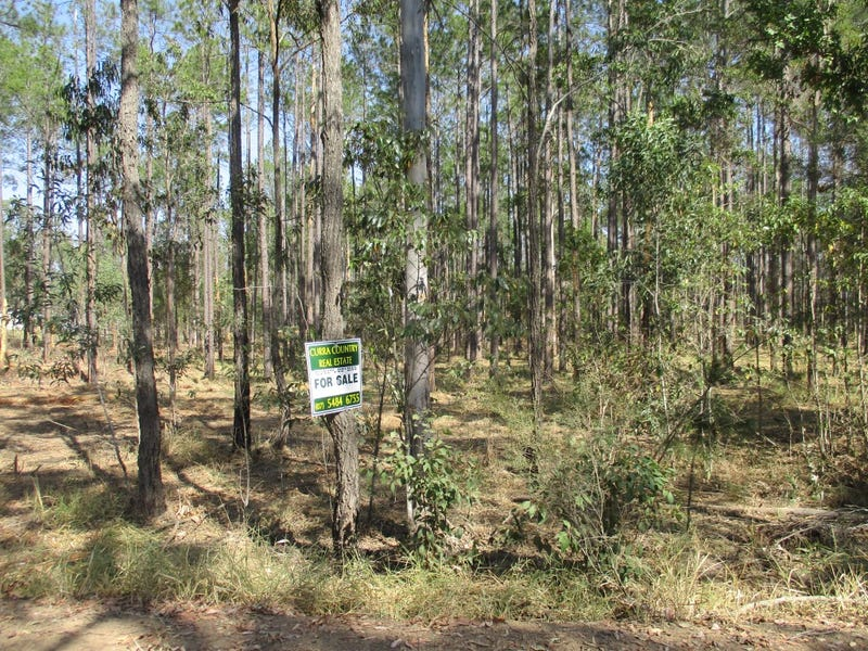 Lot 248 Beckmanns Road, Glenwood, Qld 4570