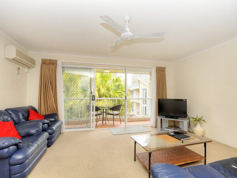 56/23 Wharf Road, Surfers Paradise, Qld 4217