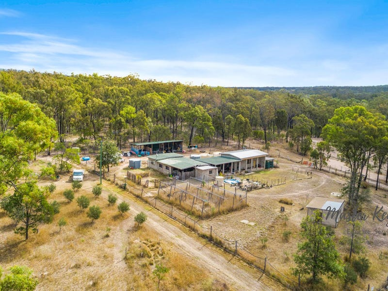 48 Wolff Road, Coverty, Qld 4613