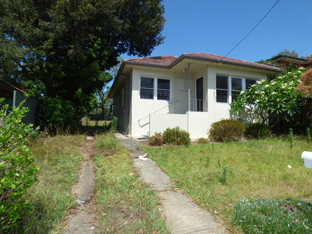 3 ISMAY AVENUE, Homebush, NSW 2140