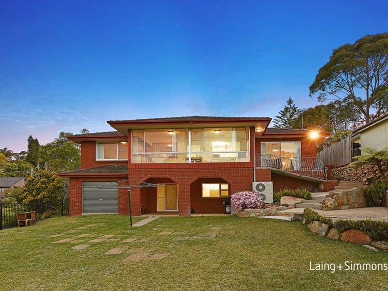 5 Merrilong Avenue, Mount Kuring-Gai, NSW 2080