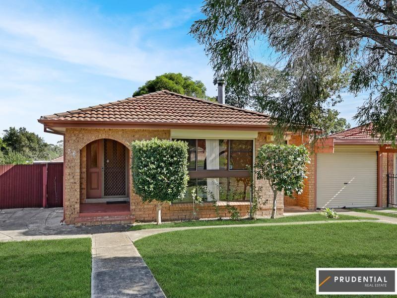 36 Lantana Street, Macquarie Fields, NSW 2564