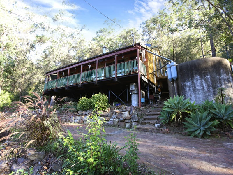 4100 Wisemans Ferry Rd, Spencer, NSW 2775