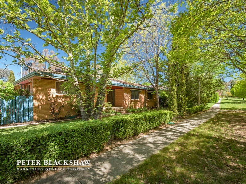 33 Colebatch Place, Curtin, ACT 2605