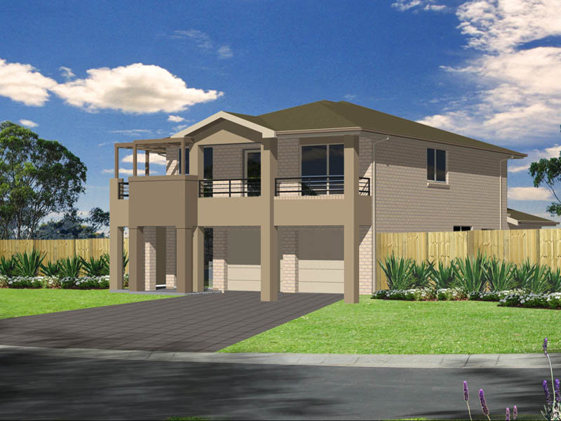 Lot 311 Wakool Crescent, Woongarrah, NSW 2259