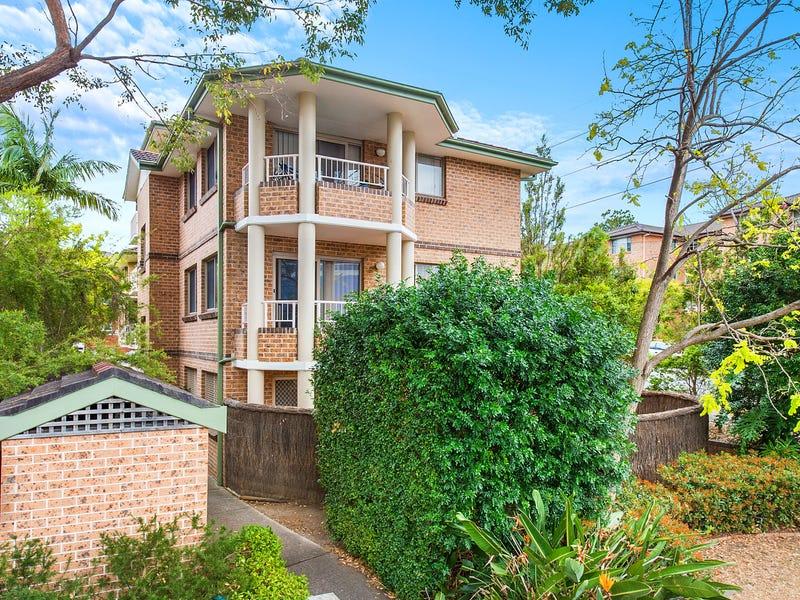 8/62 Hunter Street, Hornsby, NSW 2077