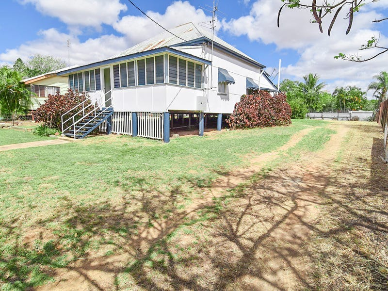 48 Rutherford Street, Charters Towers City, Qld 4820